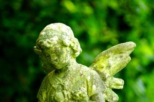 Tombstone Angel... by Eric-Casper