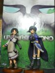 Utawarerumono One Coin Figures Eruru and Kamyu by xxXSketchBookXxx