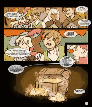Round 2 Prologue: Page 2 by Gauntlet-OCT