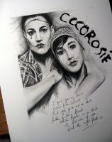 cocorosie by eexell