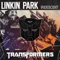 LINKIN PARK - IRIDESCENT by B-1ne