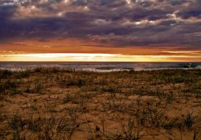 Background_Beach_6 - stock by Inadesign-Stock