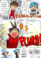 Apollo PUNCH by LarkIsMyName