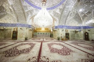 imam houssein by 7sen