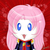 Utena Onion Head REMAKE by Neko-CosmicKitty