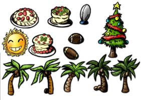 concept_christmas flash game05 by yen-wen-hsieh