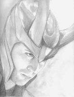 god of mischief by GailSakurai
