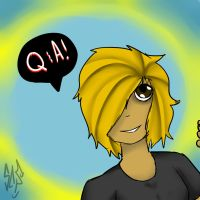 Q and A! (Please Read Description) by SimpleChildsPlay