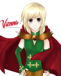Vienna (Contest Entry) by UchihaBlue11