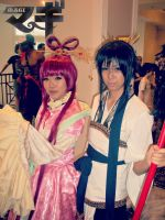 .Magi. by DaisyPhantom