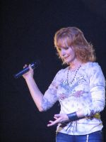 reba mcentire 2 by virtuousphotography