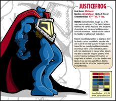 Justicefrog Character Sheet by justicefrog