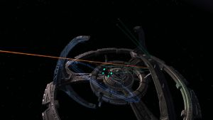 fighting over deep space nine by ceri270678