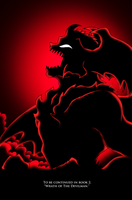 Rise of The Devilman- 174- The Devilman Has Risen by NickinAmerica