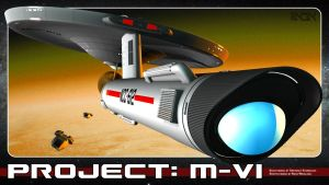 Project: M-VI by AbaKon