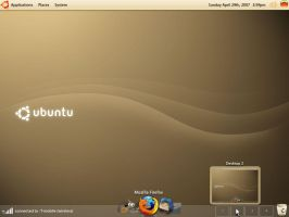 Ubuntu Improvement Mockup - 1 by floodcasso2