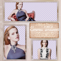 Photopack Png Emma Watson by Sofiedicionesss