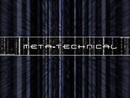 Meta-Technical by met4m0rphosis