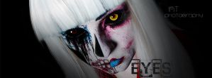 Eyes by NathiConcepts