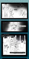 Dark Origins: Page Two by Boxjelly1
