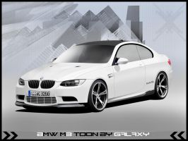 BMW M3 t00n by BGGaLaXy