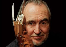 Rest In Peace Wes Craven by StandingonClouds