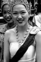 Thailand Beauties by kirstie1974