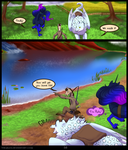 Tales of Aer - First Tale, Page 58 by TheMiles