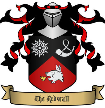 Redwall Citadel by The-Lord-Marshal