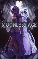 Moonless age arc 2 book 2 by drowtales