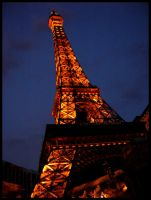 Paris by arevook