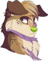Noah Headshot -PC- by MBPanther