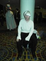 Ginko Cosplay At MomoCon 2012 (2) by Zel-Holt