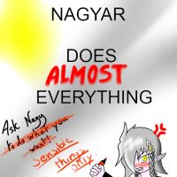 Nagyar Does (almost) Everything by Ryugan777