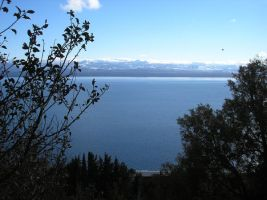Bariloche 24 by agosbeatle-stock