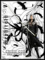 Sephiroth by Rely