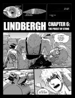 Lindbergh page 175 by verticalfish