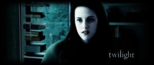 Twilight Bella Swan Poster 2008 by Tokimemota