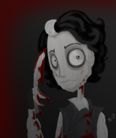 Mr. Todd, at your service. by ladykenobi