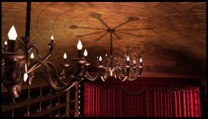 Theatre Lights 3 by DaisyBisley