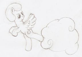 NATG Day 23: Weather Control Pegasus by dredaich