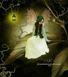 Enchanted by vampirekingdom