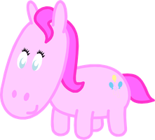 Pinkie Pie by Alice-of-Africa