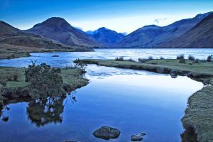 Wastwater Blues by Capturing-the-Light