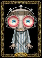 Insomnia Puppet by HorrorClub