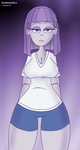 Maud Rocks by ScoBionicle99