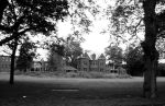 Foxboro State Hospital by peacehigh