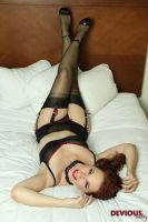 DeviousReality - Coquette III by Chrissy-Daniels