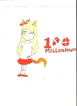 100millionpoints contest entry by qwert12345yuiop67890