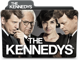 TV serie icon MacOS Kennedys by hottobbe